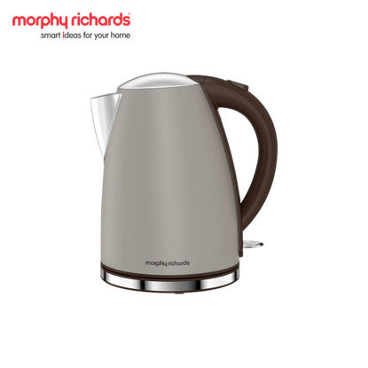 Picture of MORPHY RICHARDS Accents Kettle Jug Pebble