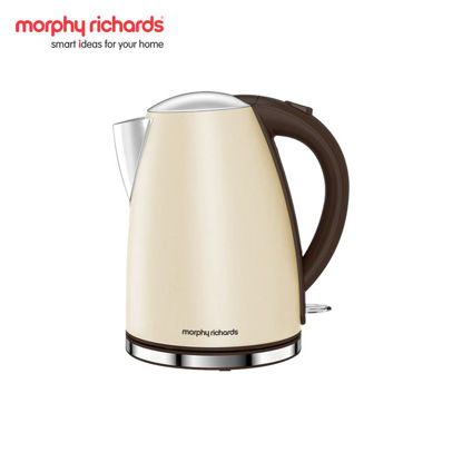 Picture of MORPHY RICHARDS Accents Kettle Jug Sand