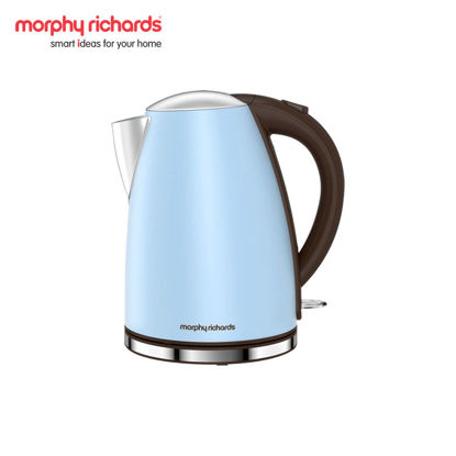 Picture of MORPHY RICHARDS Accents Kettle Jug Azure