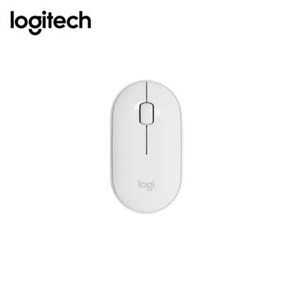 Picture of LOGITECH Pebble Silent Mouse M350