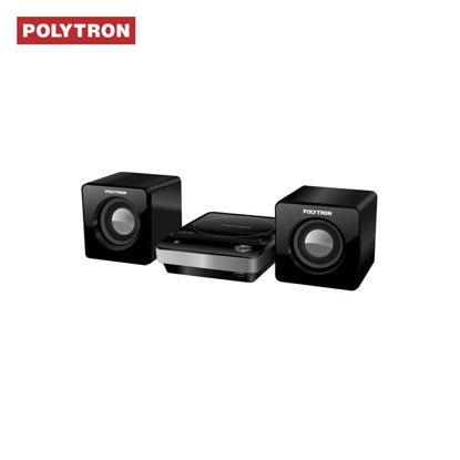 Picture of Polytron Mini Home Theater PDTIB-3300