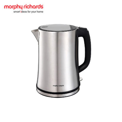 Picture of Morphy Richards 102772 2L Stainless Steel Jug Kettle