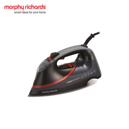 Picture of Morphy Richards 303105 Turbosteam Pro Ionic Steam Iron