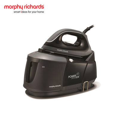 Picture of Morphy Richards 332001 Auto Clean Power Steam Elite Steam Generator Iron