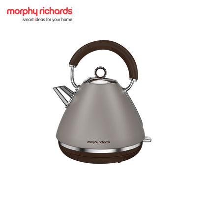 Picture of Morphy Richards Accents Traditional Kettle 1.5L