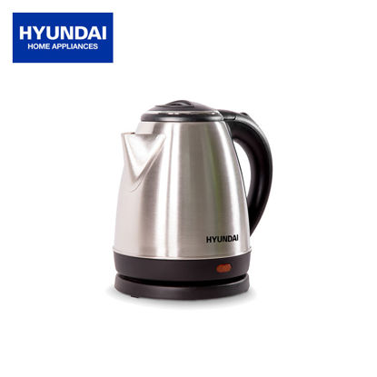 Picture of Hyundai Stainless Steel Body Electric Kettle 1.5L