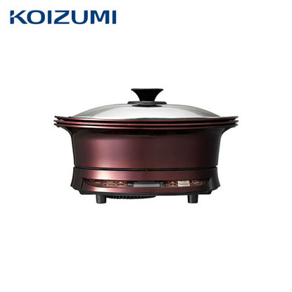 Picture of Koizumi IH Grill Pot