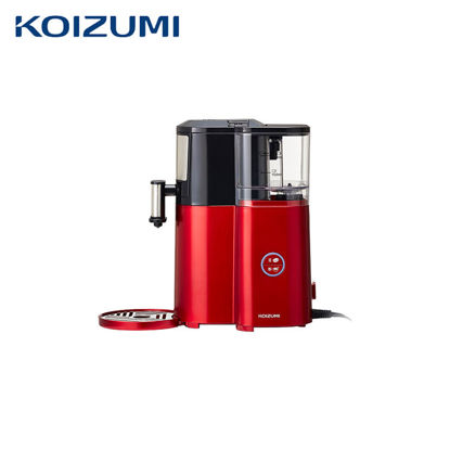 Picture of Koizumi Grind and Brew Coffeemaker