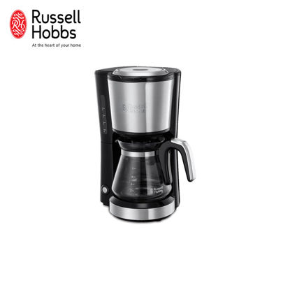 Picture of Russell Hobbs Compact Home Coffee Maker (24210-56)
