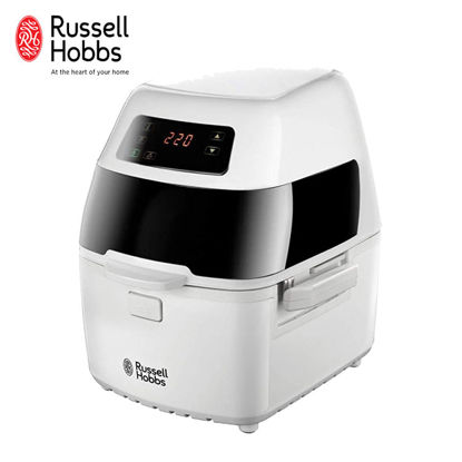 """Picture of Russell Hobbs CycloFry Plus """"Oil Free"""" Health Fryer (22101)"""