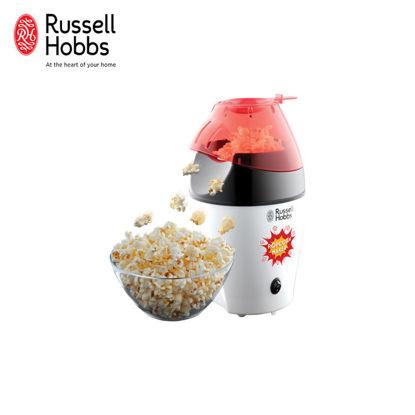 Picture of Russell Hobbs Fiesta Pop Corn Maker (24630-56)