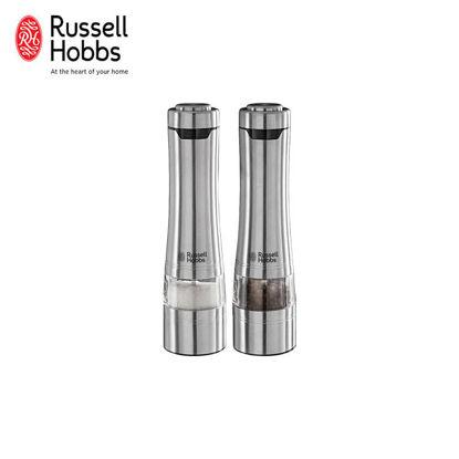 Picture of Russell Hobbs Salt & Pepper Grinder (23460-56)