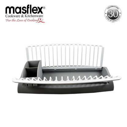 Picture of Masflex Dish Rack (WHITE)