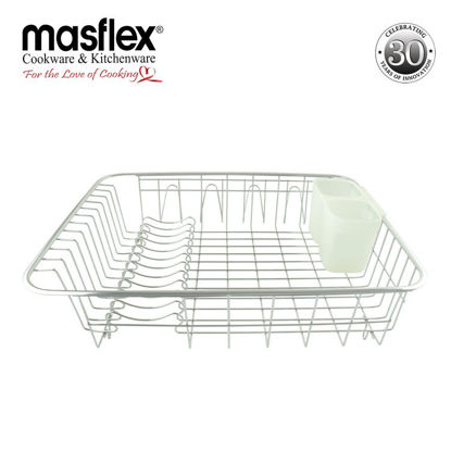 Picture of Masflex Leveled Dish Drainer
