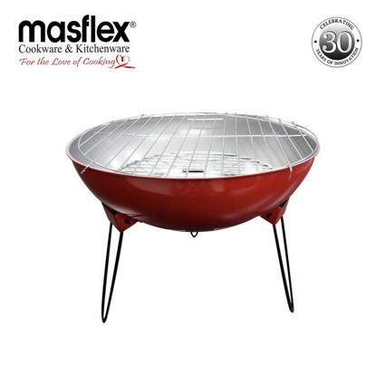 Picture of Masflex Mastro Grill 38Cm