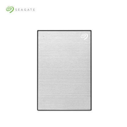 Picture of Seagate STHN2000401 2TB Back Up Plus 2.5 USB 3.0 Slim Silver