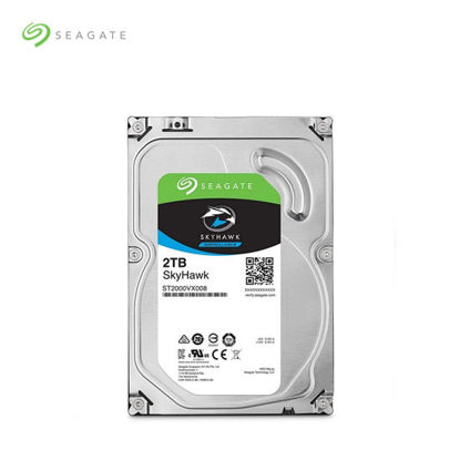 Picture of Seagate ST2000VX008 2TB Surveillance 5900rpm