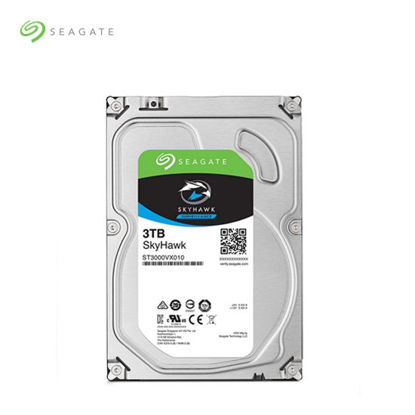 Picture of Seagate ST3000VX009 3TB Surveillance 5400RPM