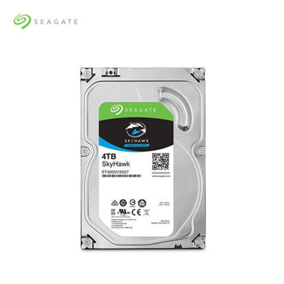 Picture of Seagate ST4000VX007 4TB Surveillance 5900rpm