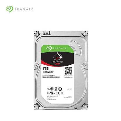 Picture of Seagate ST1000VN002 1TB  5900RPM 64MB IRONWOLF