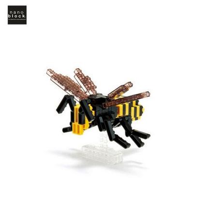 Picture of Nanoblock Asian Giant Hornet