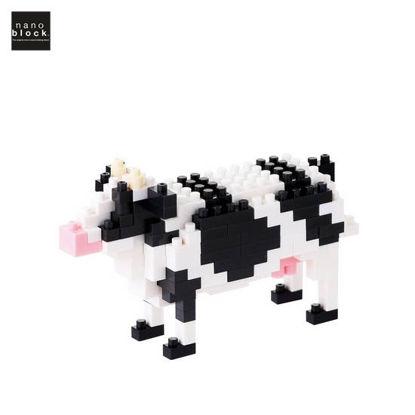 Picture of Nanoblock Cow