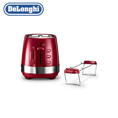 Picture of De'Longhi Active Line (Red)