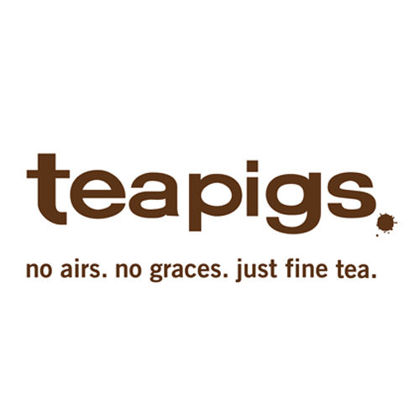 Picture for manufacturer Teapigs