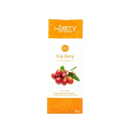 Picture of The Berry Company Goji Berry 1L