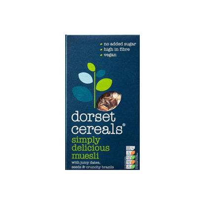 Picture of Dorset Cereals Simply Delicious Muesli (620g)