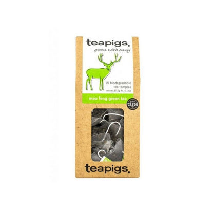 Picture of teapigs Mao Feng Tea (15 Temples)
