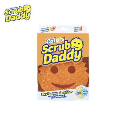 Picture of Scrub Daddy Colors