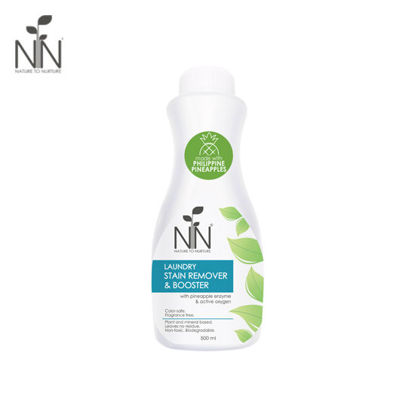 Picture of Nature to Nurture Stain Remover 500ml