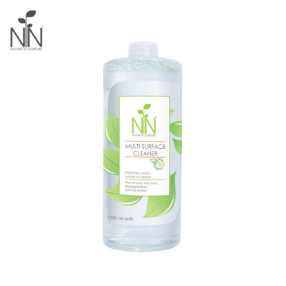 Picture of Nature to Nurture Multi-Surface Cleaner 1000ml Refill