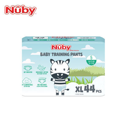 Picture of Nuby Baby Training Pants Extra Large 44's
