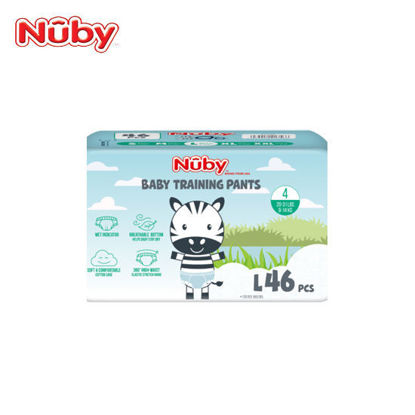 Picture of Nuby Baby Training Pants Large 46's