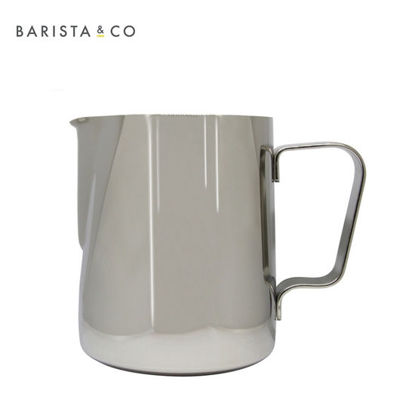 Picture of B & Co. 600ml Stainless Milk Jug