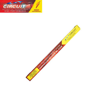 "Picture of Circuit Ford Wiper Blade Ford Explorer '13-Up 26"" & 22"""