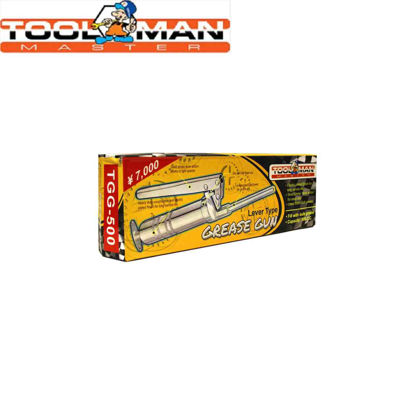Picture of Toolman Grease Gun 500Cc