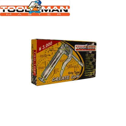 Picture of Toolman Grease Gun Pistol/ Grip Grease Gun (W/ Stopper) 120Cc