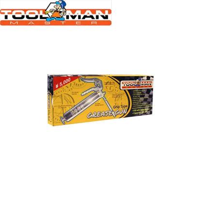 Picture of Toolman Grease Gun Pistol / Grip Grease Gun 400Cc
