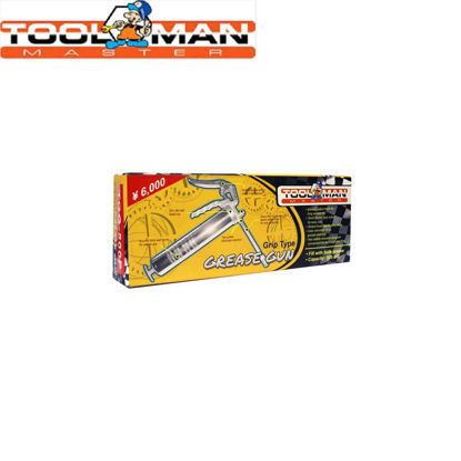 Picture of Toolman Grease Gun Pistol / Grip Grease Gun 500Cc