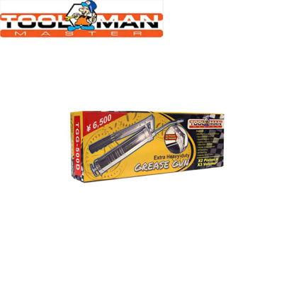 Picture of Toolman Grease Gun Multi Loading Grease Gun 400Cc