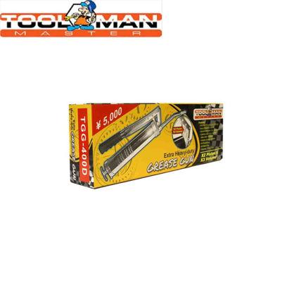 Picture of Toolman Grease Gun Multi Loading Grease Gun 500Cc