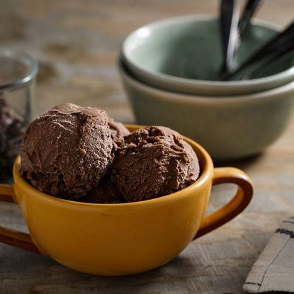 Picture of Carmen's Best Dark Chocolate - Classic (115ml)