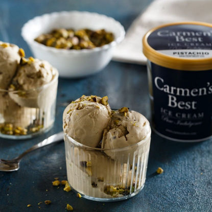 Picture of Carmen's Best Pistachio - International Flavor (115ml)