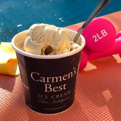 Picture of Carmen's Best Salted Caramel - Best Seller (Pint)