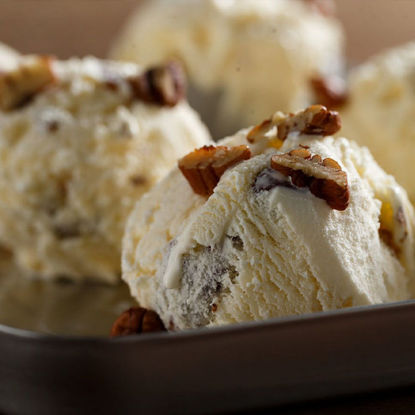 Picture of Carmen's Best Butter Pecan - Best Seller (Pint)