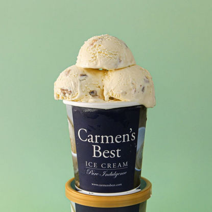 Picture of Carmen's Best Cookie Dough - Classic (Pint)