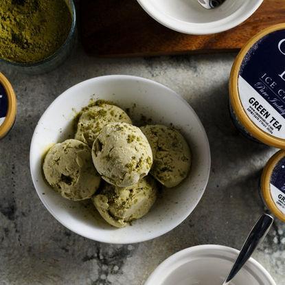 Picture of Carmen's Best Green Tea - International Flavor (Pint)